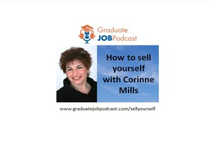 Episode 24 – How to Sell Yourself with Corinne Mills